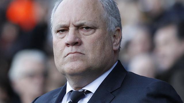 Martin Jol vindt dat FC Twente titel 2010 af moet staan aan Ajax