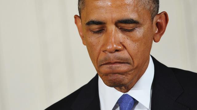 Vrouw bekent sturen gifbrief aan Obama