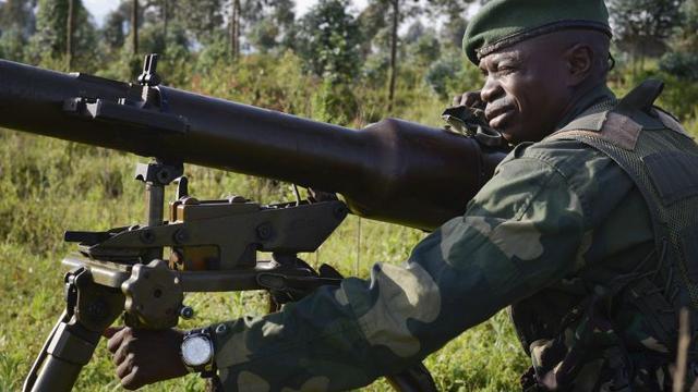 Amnesty ziet toename geweld in oosten Congo