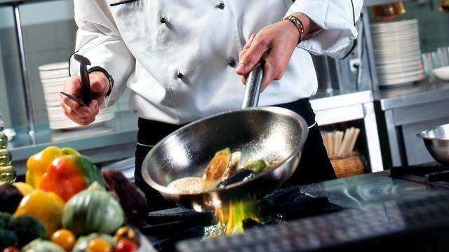 Amsterdam krijgt restaurant zonder personeel