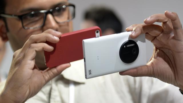 'Windows Phone groter dan iOS in negentien landen'