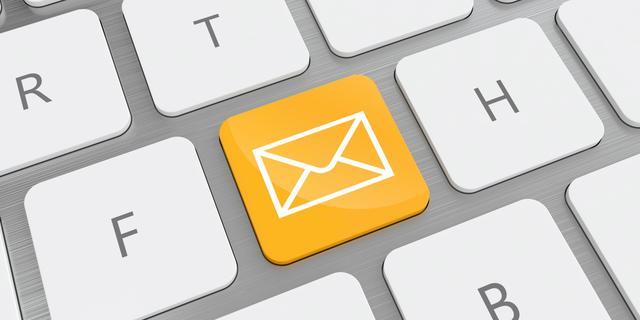 Kabinet wil e-mail opnemen in briefgeheim