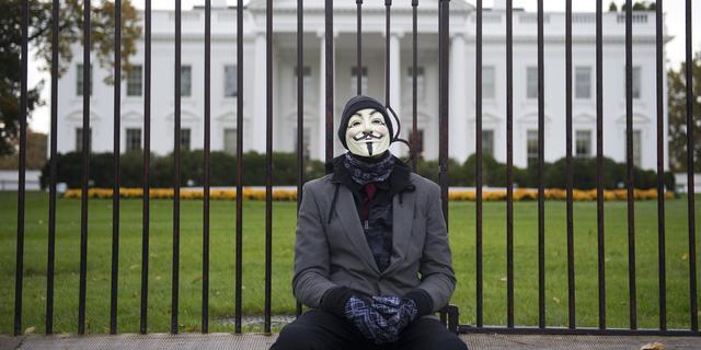 Netwerk Witte Huis binnengedrongen door hackers