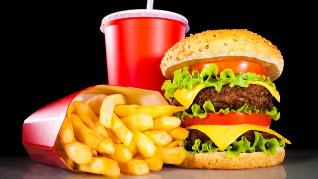 Amsterdam weert 'fastfoodketen' Five Guys
