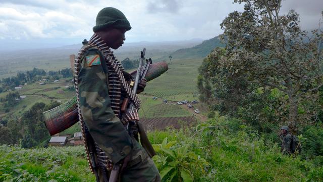 Twaalf doden door neerstorten militair vliegtuig Congo