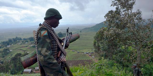Tientallen doden door gevechten in Congo en Uganda