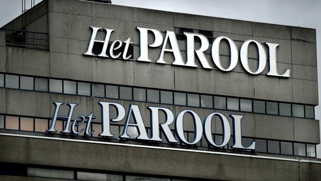 Oud-hoofdredacteur Parool Gortzak overleden