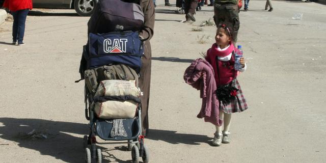 'Zeker 48 Palestijnse vluchtelingen dood'