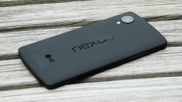 'Nieuwe Nexus-toestellen medio oktober getoond'