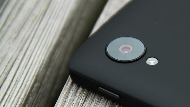 'Google wil camera-app voor Android-telefoons verbeteren'