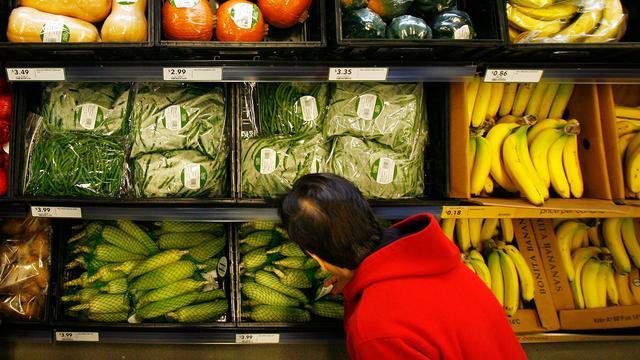Zeker een derde van Brits voedsel is 'nep'