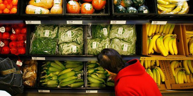 Nederland koploper op wereldwijde voedselranglijst