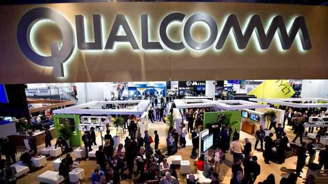 Chipmaker Qualcomm zet deur open voor Broadcom