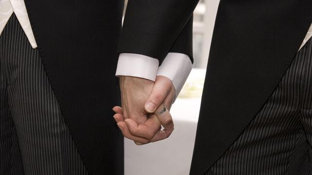 Parlement Luxemburg stemt voor homohuwelijk