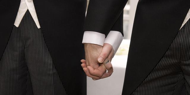 Zevenduizend Franse homohuwelijken in eerste jaar