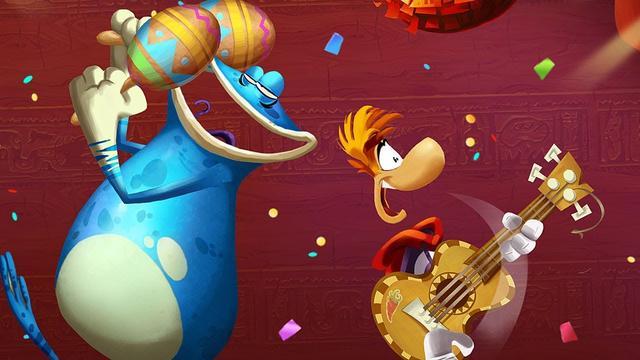 Rayman-bedenker Michel Ancel stopt met games maken