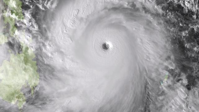 Japan maakt zich op voor extreme tyfoon