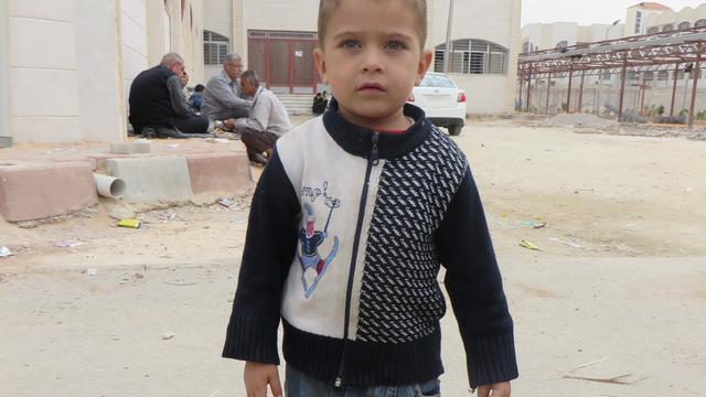 'Europa moet Syrische vluchtelingen opnemen'
