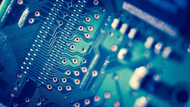 Chipmaker neemt ontwikkelaar computergraphics over