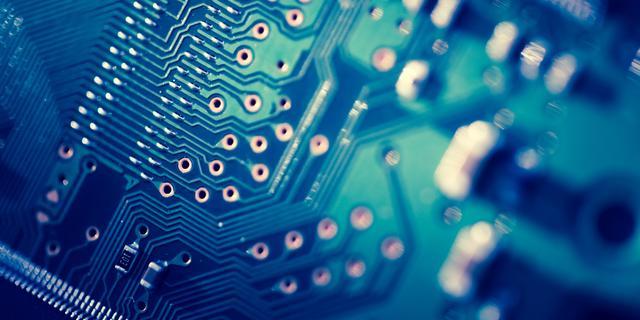 Chipfabrikant TSMC verwacht opnieuw verkoopdaling