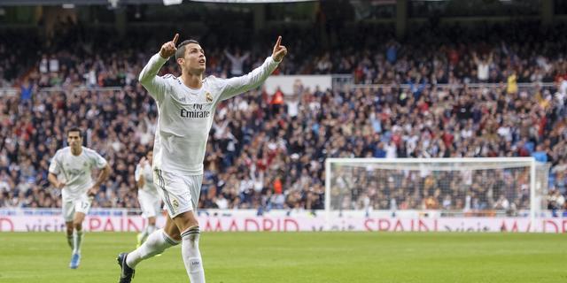 'Ronaldo is van een andere wereld'