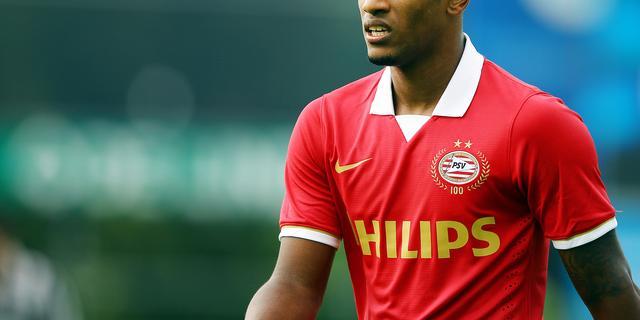 PSV ruim langs Lokomotiv Plovdiv, AZ wint van Bergen