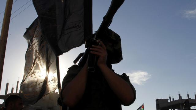 Jihadist van gruwelfoto mag land niet meer in