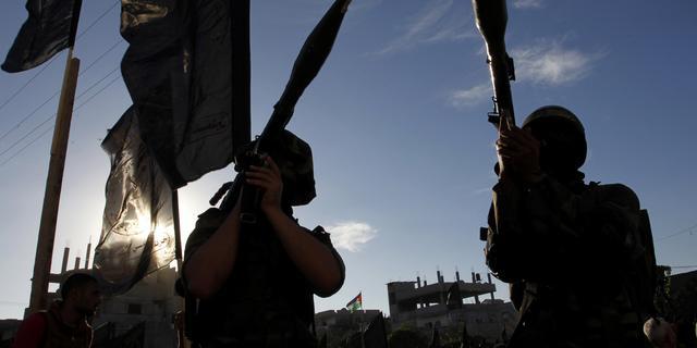 Klein aantal jihadstrijders ontvangt studiefinanciering