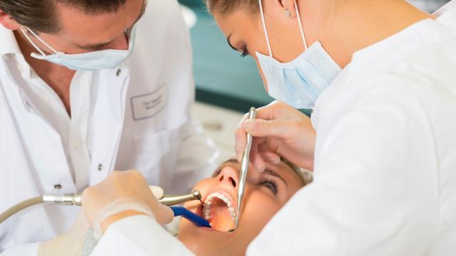 'Eén op drie tandartsen in Nederland komt uit het buitenland'