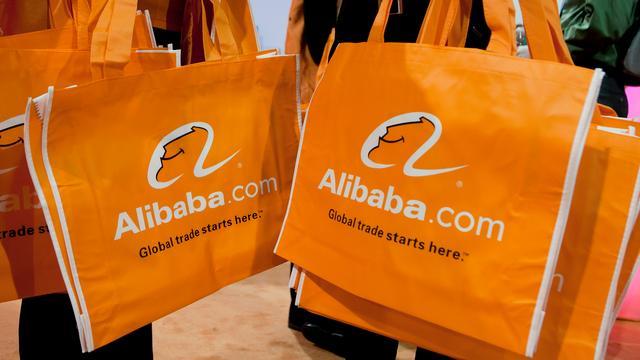 Chinese internetreus Alibaba opent kantoor in Nederland