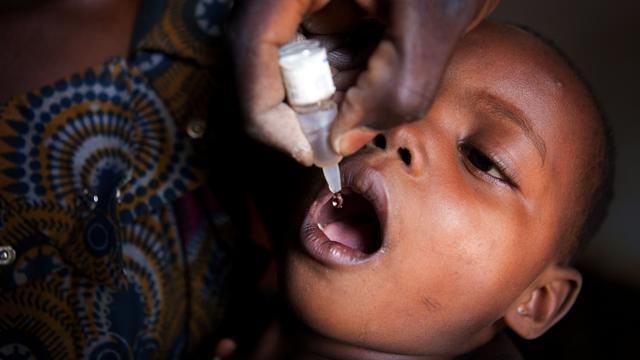 Wereldgezondheidsorganisatie slaat alarm over polio