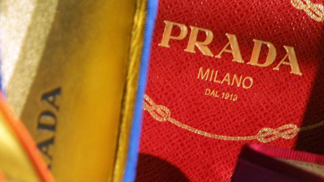 Justitie Italië onderzoekt Prada-top