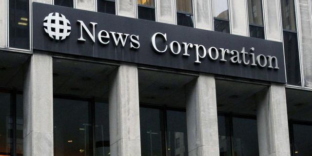Zoon van Rupert Murdoch neemt ontslag bij mediagigant News Corporation