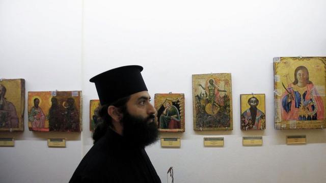 'Musea willen roofkunst teruggeven aan rechtmatige eigenaren'