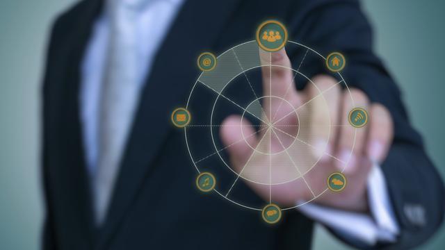 'Nederlandse bedrijven passen vaker nieuwe technologieën toe'