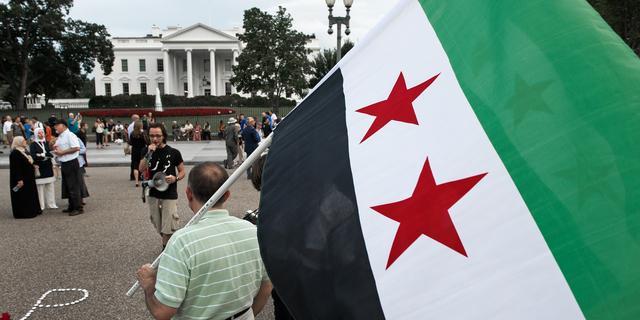 Invallen in België om ronselen voor Syrië