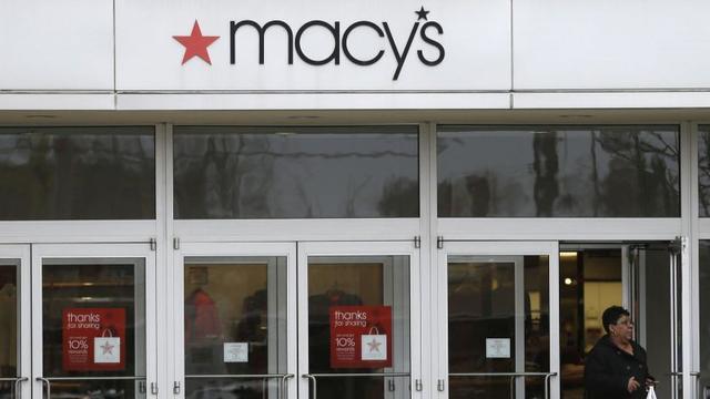'Macy's wil zeven winkels sluiten en schrapt duizenden banen'