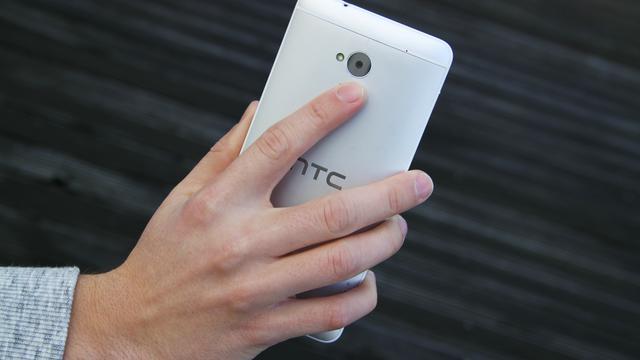 'Meerderheid consumenten wil vingerafdrukscanner in telefoon'