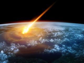 Temperatuur op aardoppervlak liep op tot 2370 graden