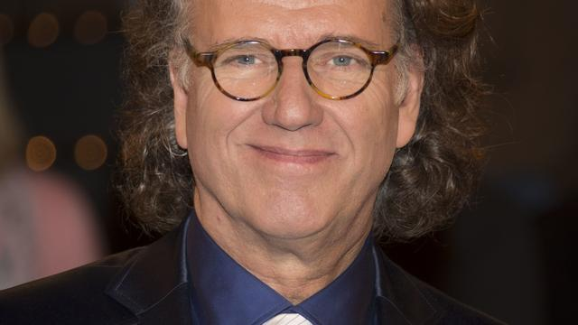 André Rieu in november naar Ziggo Dome