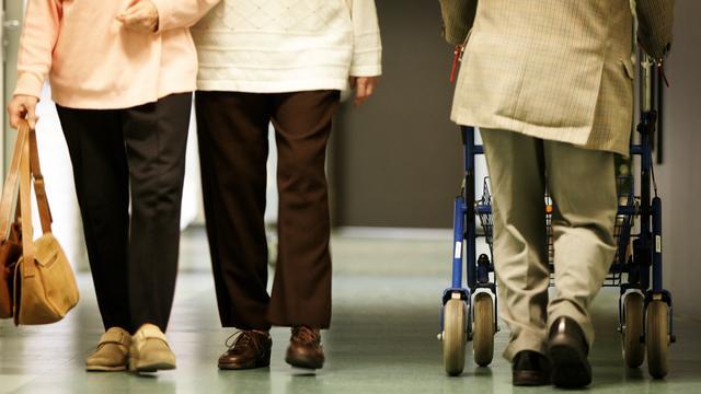Ruim vijf miljoen Nederlanders chronisch ziek