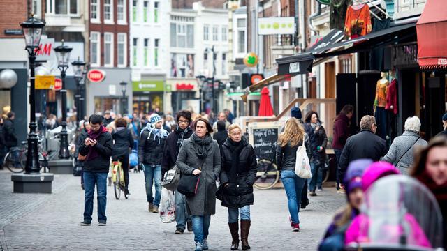 'Kleiner tekort kan de economie stimuleren'