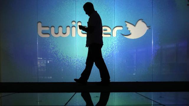 'Twitter overwoog ook bod op Spotify en Pandora'