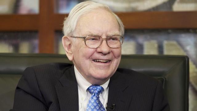 Buffett: Bitcoin is geen belegging