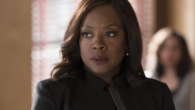 Serie How To Get Away With Murder eindigt na zesde seizoen