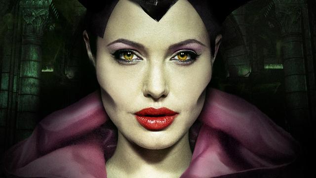 Dochter Angelina Jolie en Brad Pitt ook in Maleficent