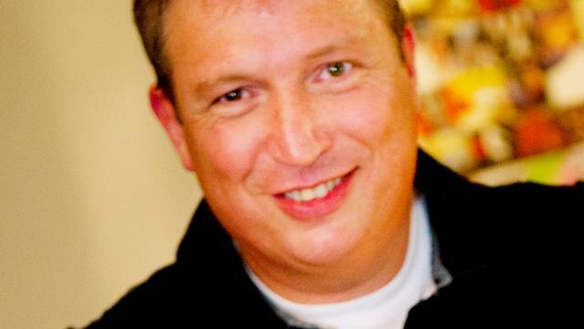 Rob van Someren neemt afscheid op 3FM