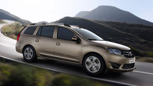 'Dacia wil model schrappen'