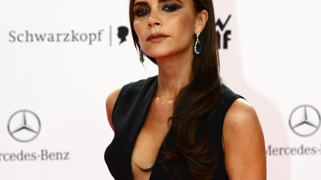 'Victoria Beckham niet bij reünie Spice Girls'