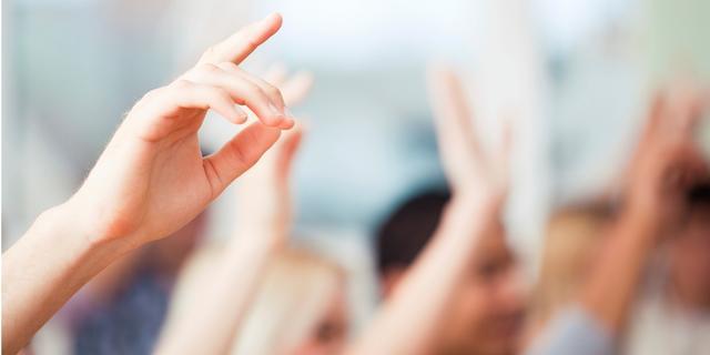 Studentbedrijven blij met begeleiding